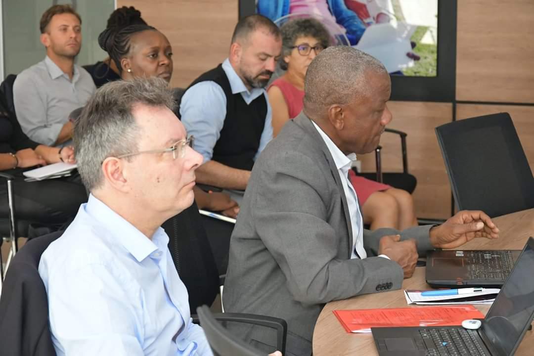 PRE-LEAP-RE partners during Nairobi meeting 3