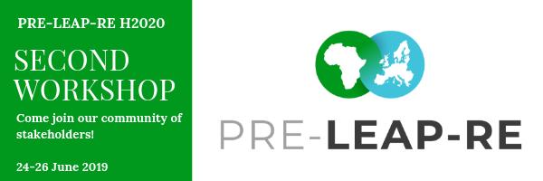 PRE-LEAP-RE banner